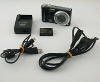 PANASONIC DMC-TZ7 OIS Leica 12x Zoom 25mm wide wie neu like new compact digi /19