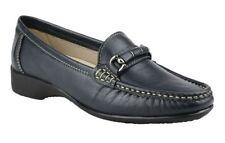 Stivali, anfibi e scarponcini da uomo blu 100% pelle