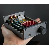 Mini Digital Power Amplifier HiFi TPA3116 Stereo 2.0 Channel Audio Amp 50+50W GL