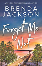 Jackson Brenda-Forget Me Not BOOK NEW