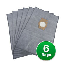 Genuine Vacuum Bag for Kirby 202816A / 202916G / Style F bag (6 Bags) Genuine