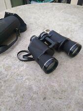 Prinz Prinzlux Binoculars 10 x 50 272ft at 1000 yds coated optics immaculate