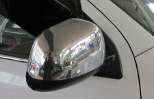 Side Mirror Rearview Cover Trim For Mitsubishi ASX RVR Outlander sport 2011-2015