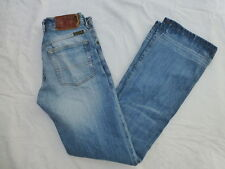 WOMENS LUCKY BRAND EASY RIDER BOOTCUT JEANS SIZE 2x32 #W1162
