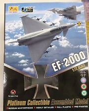 Easy Model MRC 1/72 Euro Fighter EF2000B 30-01 German AF Built Up Model 37144