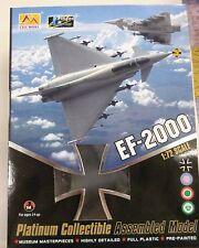 Easy Model MRC 1/72 Euro Fighter EF2000B 30-01 German AF Built Up Model 37144