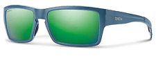 NEW Smith Outlier Sunglasses-Matte Corsair Blue-Chromapop-SAME DAY SHIPPING!