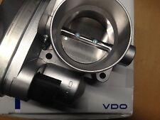 NEU ORIGINAL VDO Drosselklappe für VW LUPO 6X1 6E1 POLO (6N2) (9N ) 1.4 16V NEW