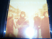 Nations By The River – Holes In The Valley (Australia) CD – New