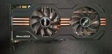 NVIDIA GeForce GTX 560 Ti ENGTX560 Ti DCII/2DI/1GD5