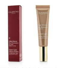 Clarins Instant Light Radiance Boosting Complexion Base - # 04 Apricot