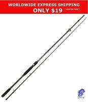 2021 Hamachi Duel Nano 7'2 PE 2 - 3 Slow pitch jig spin JDM fishing jigging rod