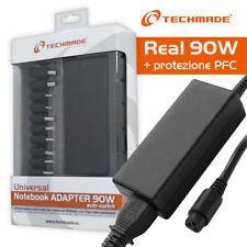 Techmade Alimentatore 90w automatico per Notebook (tm-ali90w) 0000017698