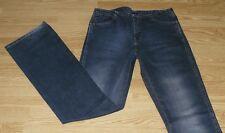 LEVIS 565 Jeans pour Femme  W 26 - L 32 Taille Fr 36 (Réf #D015)
