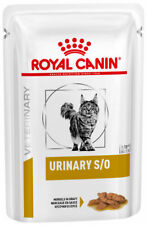 URINARY S/O 12 BUSTE UMIDO PER GATTI AL POLLO IN SALSA ROYAL CANIN