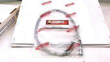 Kawasaki NEW H1 500 GREY Rear Brake Cable  54022-011