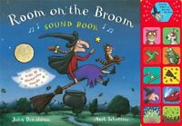 Room on the Broom Sound Book by Donaldson, Julia Book The Cheap Fast Free Post