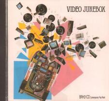Bruton Music(CD Album)Video Jukebox-New