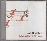 Joe Chester : A Murder of Crows CD FASTPOST
