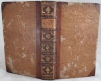 THOMAS DU JARDIN DE OFFICIO SACERDOTIS INSTRUCTIONS CARLO BORROMEO MILANO 1788