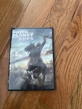 Dawn of the Planet of the Apes (Dvd, 2014) - G0412