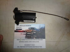 FORD F150/250 AUTO START / STOP DISABLED  NEW !!!! BY OFF LINE ELECTRONICS!!!