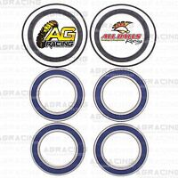 All Balls Rear Wheel Bearings & Seals Kit For Suzuki LT-R LTR 450 2011 Quad
