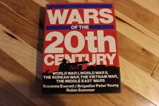 Wars of the 20th Century hardback large table book Nazi, World War
