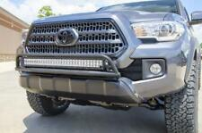 N-FAB O.R. Light Bar Multi-Mount System Gloss Black For 16-17 Toyota Tacoma