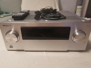 Pioneer SC-LX57 9.2 Kanal Silber 4k Receiver Verstärkter Surround