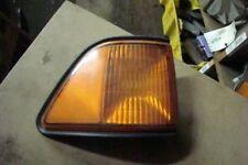 Passenger Corner/Park Light Park Lamp-turn Signal Fits 91-95 ACCLAIM 4702