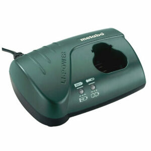 Metabo LC 40 Li-Power 10.8v Charger 240v 27066000