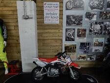 Honda CRF50F Steve Peat Special Edition 2018 Kids Off Road Motocross Pit Bike