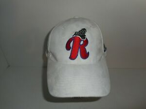 Vintage Reading Phillies Minor League Baseball Cap Hat