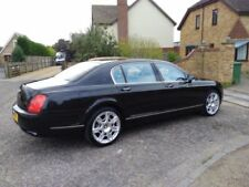 Flying Spur Bentley Automatic Cars