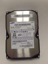 """Samsung 160GB 7200 RPM 3.5"""" PC Desktop SATA Hard Drive HD160JJ/P"""