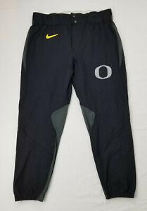Oregon DUCKS Baseball TEAM ISSUED Nike GAME PANTS     Men's  S    36