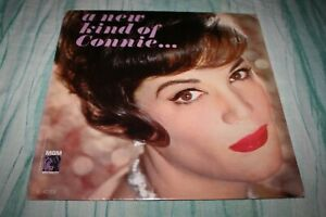 CONNIE FRANCIS-A NEW KIND OF CONNIE-US FIRST MONO PRESS