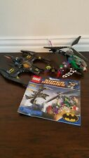 LEGO Super Heroes Batwing Battle Over Gotham City (6863) Used, Great Condition