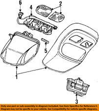 CHRYSLER OEM Overhead Console-Bulb L0021202