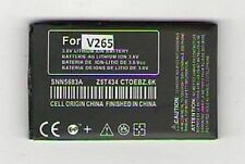 Lot 25 New Battery For Motorola V60 V500 V551 V400 V262