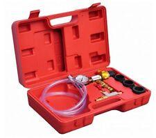 Vakuum Kühler Füllgerät für Kühlsystem Universal Entlütungsgerät Befüllgerät