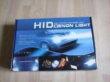 KIT PHARES XENON HID 55W  H7 6000K / 8000K /10000K POUR  Peugeot ,Renault ETC