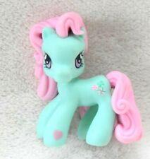My Little Pony Ponyville Mini MINTY Figure