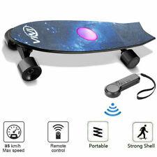E-Skateboard Elektro Skateboard 350W Motor 35km/h Longboard mit Fernbedienung DE