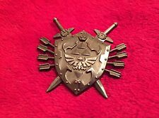 The Legend of Zelda: Twilight Princess Pin Badge Brooch 2006 Nintendo GameCube