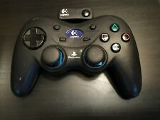 Logitech Wireless Controller With Receiver Playstation 2  PS2