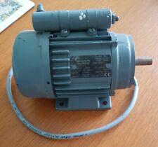 ATB Motor 220-240v 1AC WSK 160C IP56 0.09KW 3200/min 60HZ