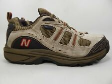 Details about New Balance 646 Mens Walking Shoes size 8.5 M Grey Suede FW496 L6