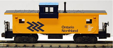 Lionel 6-6901 Ontario Northland Extended Vision Caboose O GAUGE